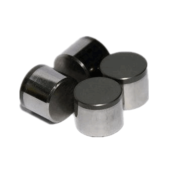 PDC Cutters for Mining