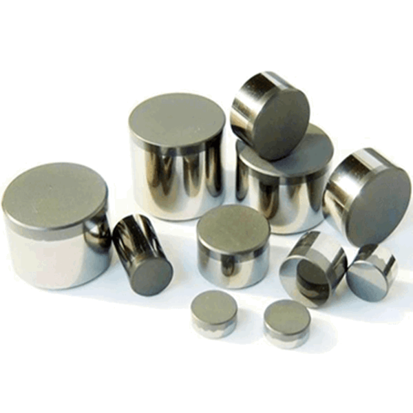 PDC Cutters for Oil&Gas